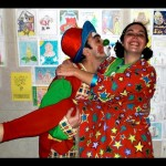 Animación de fiestas infantiles Bilbao domicilio