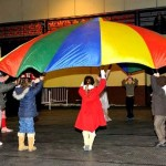 Animación de fiestas infantiles en Bilbao