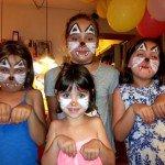 Animadores para fiestas infantiles en Vitoria