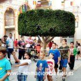 animadores para fiestas de cumpleaños infantiles en bilbao
