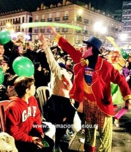 Fiestas temáticas Bilbao