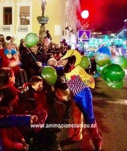 Fiestas temáticas Bilbao.