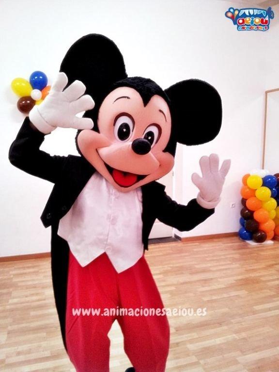 Animaciones para fiestas de cumpleaños infantiles y comuniones en Barakaldo